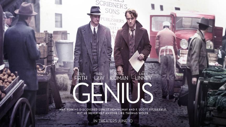 Genius-post